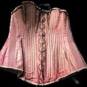 Antique Victorian Corset