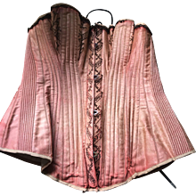 Antique Victorian Corset
