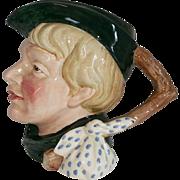 Royal Doulton Dick Whittington Large Character Mug 1952