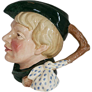 Royal Doulton Dick Whittington Large Character Mug 1952