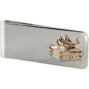 The Book of One Thousand and One Nights, Arabian Nights Themed Money Clip