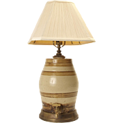Loftus London Wiskey Lamp