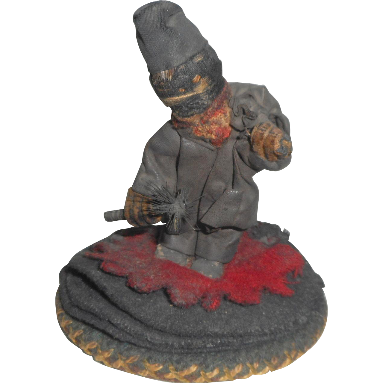 chimney sweep How much a chimney sweep should cost average costs and comments from costhelper's team of professional journalists and community of users sweeping a regular open fireplace can cost $79-$200.
