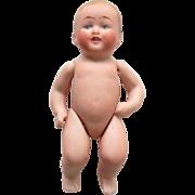 Kestner 130 All Bisque Baby Doll