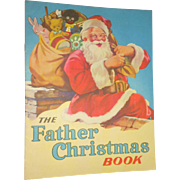 The Father Christmas Book With Gollies, Muffin The Mule