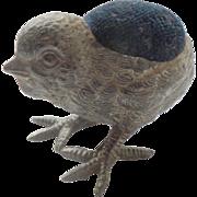 Chick Pin Cushion c1910
