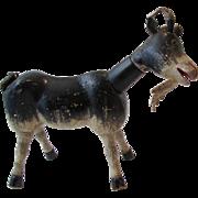 Schoenhut Glass Eye Goat