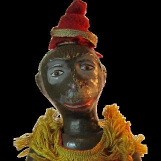 Schoenhut Monkey