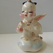 Vintage Josef Originals Figurine Japanese Sandman