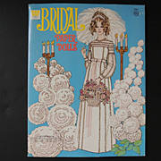 1971 Whitman Bridal Paper Dolls