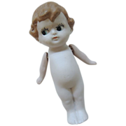 Germany Bisque Doll