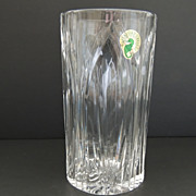 Waterford Crystal Vase Ireland
