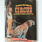 The Colorful World Of The Circus Book