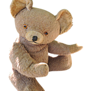 1940s Knickerbocker Teddy Bear