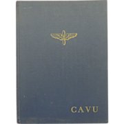 1943 Caltech University Yearbook U. S. Army Air Force
