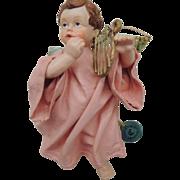 Clothtique Original Angel Ornament