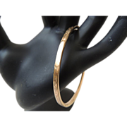 Finberg Gold Filled Bracelet F. M. Co.