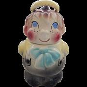 DeForest Holy Devil Halo Boy Cookie Jar