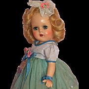 "1930's R&B 13"" Composition Nancy Doll"