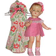 "Adorable 1920's Arranbee - 13"" Composition KEWTIE Doll"