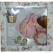 Mint in Box - Complete doll outfit for Vintage Compo. Or Modern Plastic Patsyette Doll