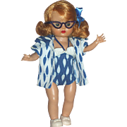 1950's NASB - Muffie Doll - All Original