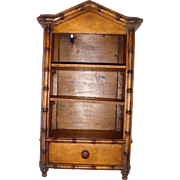 Superb armoire for FF doll