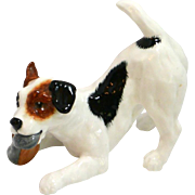"Vintage Royal Doulton ""Dogs of Character"" #H.N. 2654"