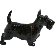 "Royal Doulton Scottish Terrier ""Scottie"" Dog HN1016"