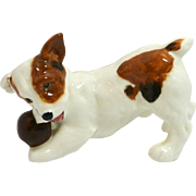 "Jack Russell Royal Doulton ""Dogs of Character"" #H.N. 1103"