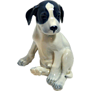 Royal Copenhagen Puppy Dog #259 c.1966