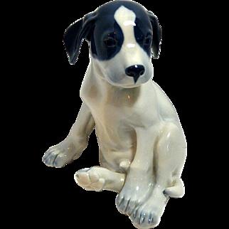 Royal Copenhagen Puppy Dog #259 c.1966
