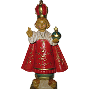 Fontanini, Roman Catholic JESUS Child Figurine, Made in Italy