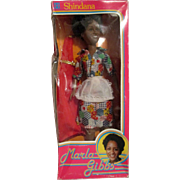 TV Show The Jefferson's Florence Marla Gibbs doll unplayed with box 1970's