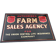 Farm Sales Agency Union Central Life Insurance Co Farms For Every Price 1930's