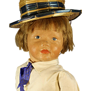 Kamkins Cloth Doll