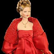 "Robert Tonner Fashion Doll - 'Regina"""