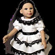 UFDC Event Souvenir Doll - 'Leeann'
