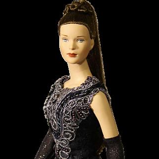 Robert Tonner's 'Tyler Wentworth' Fashion Doll - Santa Fe Doll Art