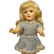 Mary Hoyer Hard Plastic Doll