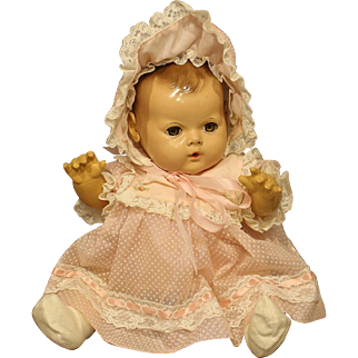 Eff-An-Bee  -  'Dy Dee' Baby Doll