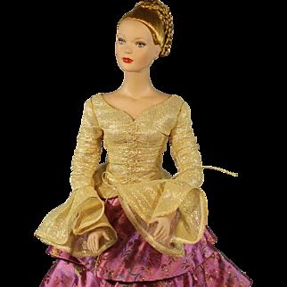 """Robert Tonner's 'Tyler Wentworth' Fashion Doll - """"Rapture"""""""