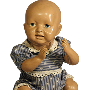 Celluloid Baby Doll by Parsons - Jackson Co.