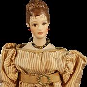 UFDC Convention Souvenier Doll - 'Janette' by Fawn Zeller