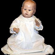Antique Schoenhut Baby Doll
