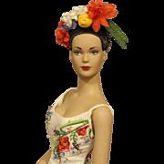 "Robert Tonner Fashion Doll - 'Tropico"""