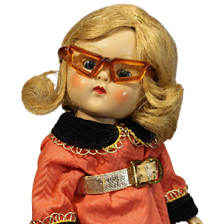"""Vintage Vogue 'Ginny' Doll - """"From My Collection To Yours"""" G6"""