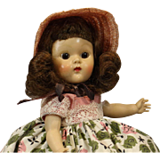 "Vintage Vogue 'Ginny' Doll - ""From My Collection To Yours"" - G2"