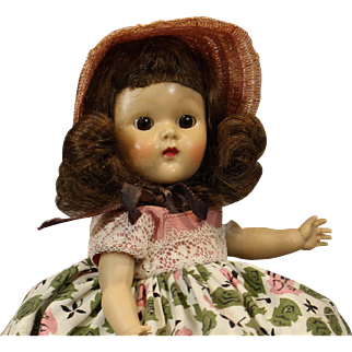 """Vintage Vogue 'Ginny' Doll - """"From My Collection To Yours"""" - G2"""