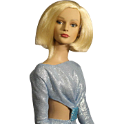 "Tonner Fashion Doll - Tyler Wentworth - ""Sidney Chase"" as High Fashion"